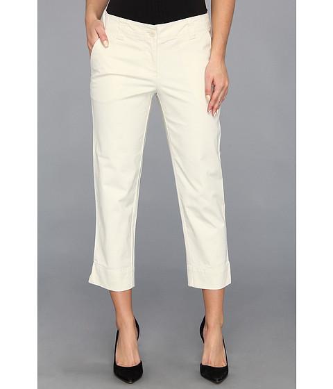 Pantaloni Tommy Bahama - Sail Away Twill Crop - Fresco
