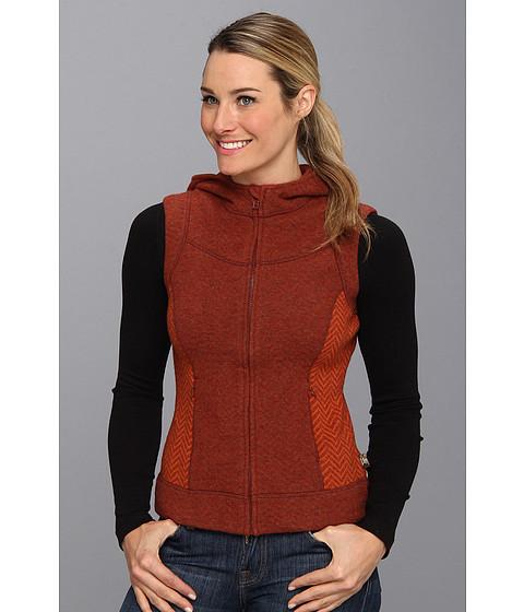 Bluze Prana - Maura Vest - Picante