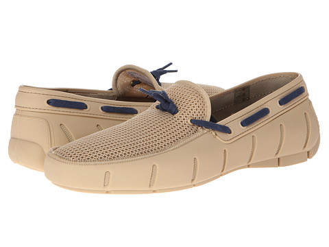 Pantofi Robert Wayne - Schooner - Sand