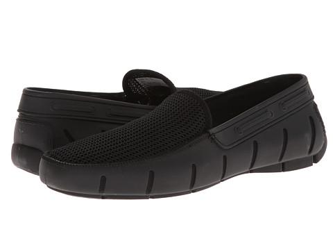 Pantofi Robert Wayne - Sloop - Black