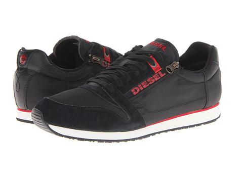 Adidasi Diesel - Slocker S - Black