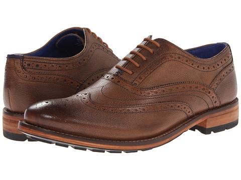 Pantofi Ted Baker - Guri 7 - Tan Leather