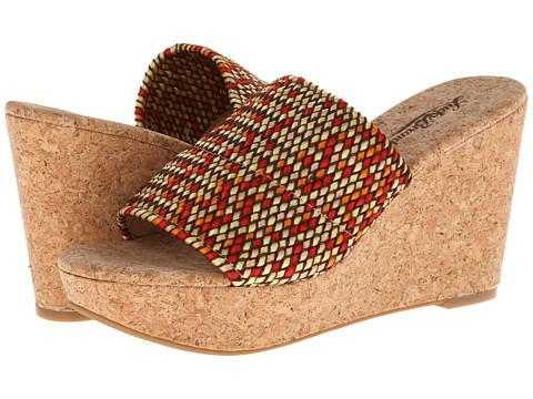 Sandale Lucky Brand - Marilynn - Tomato Multi