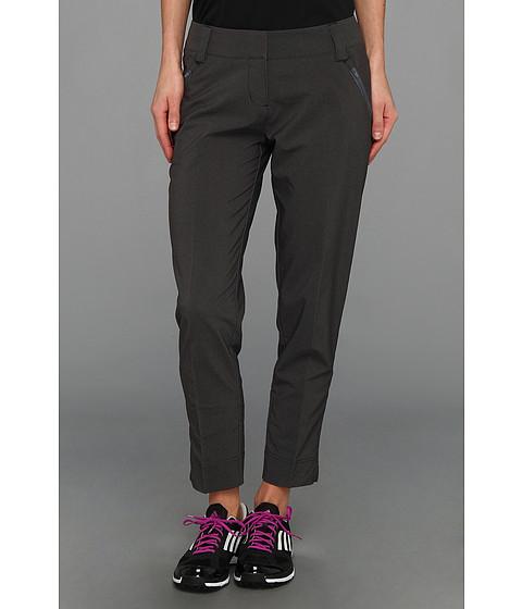 Pantaloni adidas - Contrast Cropped Pocket Pant \14 - Black