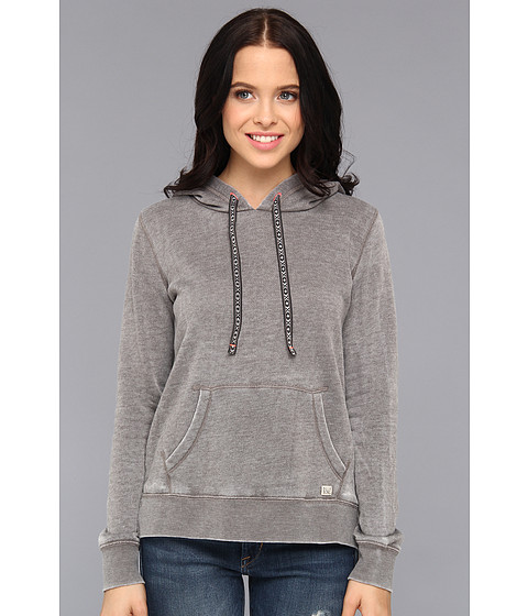 Bluze Billabong - Run On Pullover Hoodie - Grey Moon