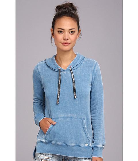 Bluze Billabong - Run On Pullover Hoodie - Blue Bird