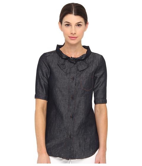 Bluze LOVE Moschino - Denim Shirt - Denim