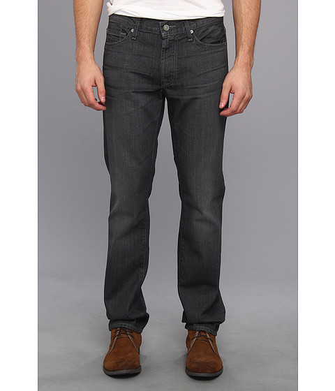 Blugi 7 For All Mankind - Slimmy in Glenview Grey - Glenview Grey