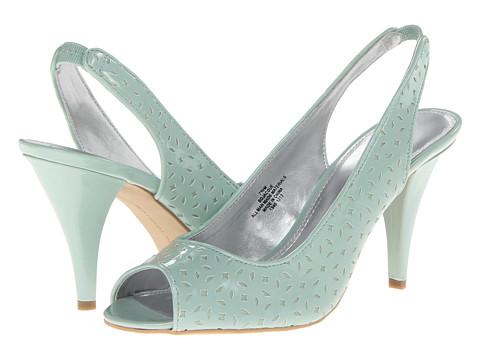Pantofi Bandolino - Jacque - Light Green Synthetic