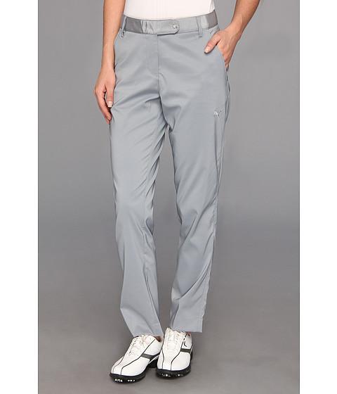 Pantaloni PUMA - Solid Tech Pant \14 - Tradewinds