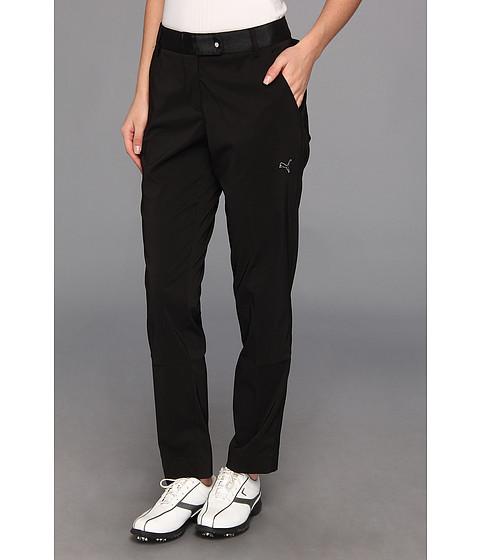 Pantaloni PUMA - Solid Tech Pant \14 - Puma Black