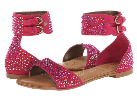 Sandale Naughty Monkey - Athena - Pink
