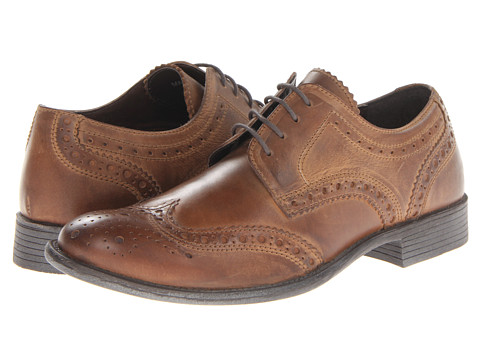 Pantofi Steve Madden - Neville - Tan
