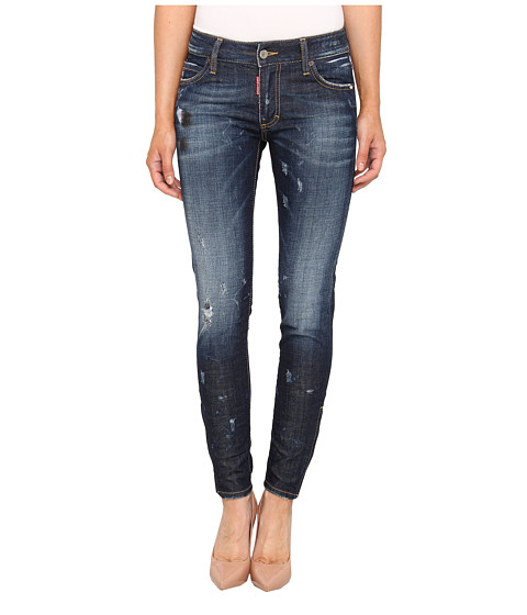 Blugi DSQUARED2 - S75LA0476 - Denim