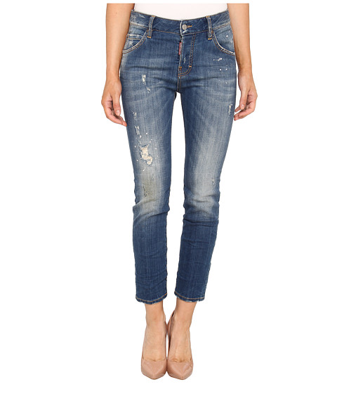 Blugi DSQUARED2 - S75LA0486 - Denim