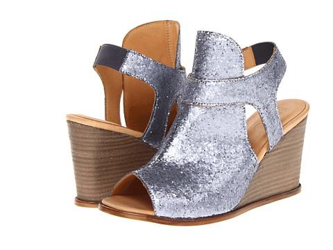 Sandale MM6 Maison Martin Margiela - S40WP0036 S42187 493 - Gray