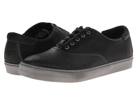 Adidasi UGG - Garrick - Black