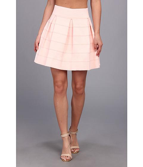 Fuste Gabriella Rocha - Sophey Skirt - Blush