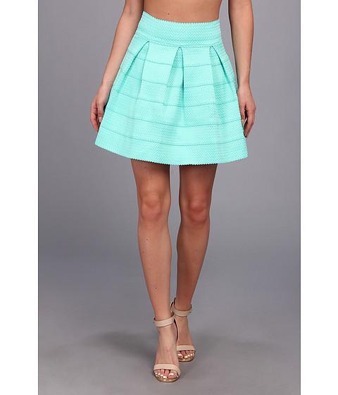 Fuste Gabriella Rocha - Sophey Skirt - Mint