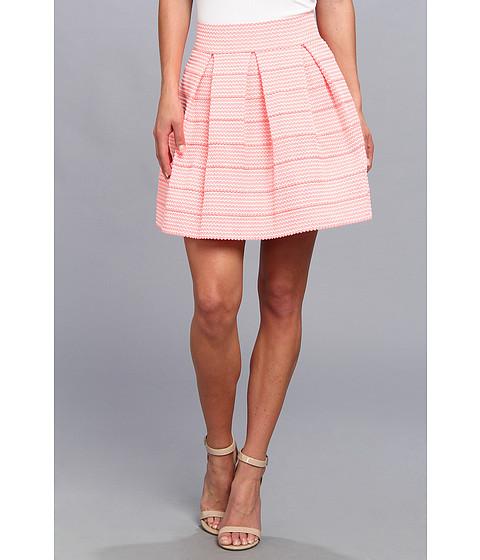 Fuste Gabriella Rocha - Sophey Skirt - Melon Pink