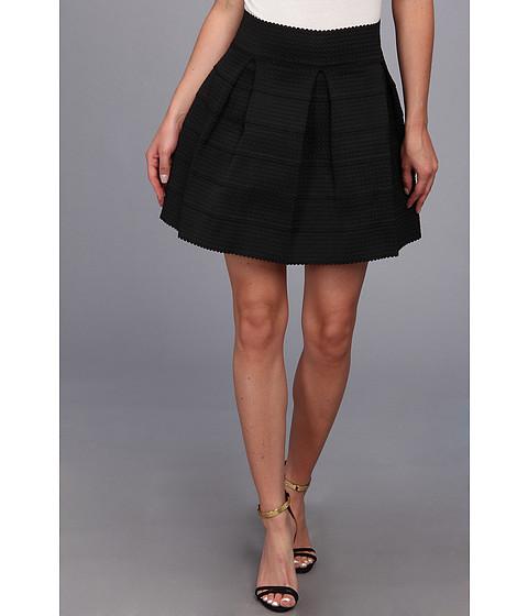 Fuste Gabriella Rocha - Sophey Skirt - Black
