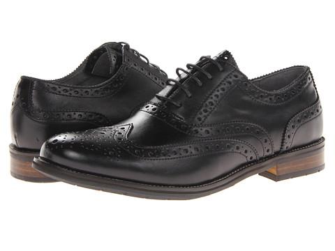 Pantofi Steve Madden - Ethinxl - Black