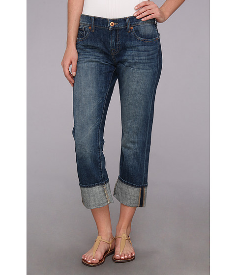 Blugi Lucky Brand - Sienna Weekend Crop Jeans - Udall