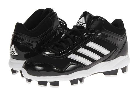 Adidasi adidas - Excelsior Pro TPU Mid - Black/Running White/Metallic Silver