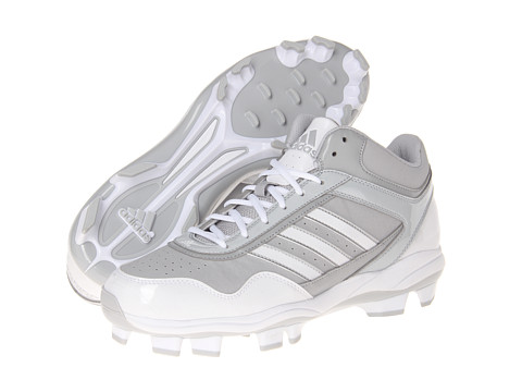 Poza Adidasi adidas - Excelsior Pro TPU Mid - Light Onix/Running White/Metallic Silver