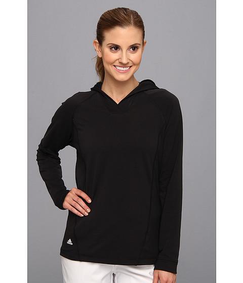 Bluze adidas - Rangewear Hoodie - Black/White