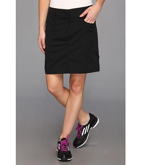 Pantaloni adidas - CLIMACOOLÃ'® 3-Stripes Skort \14 - Black
