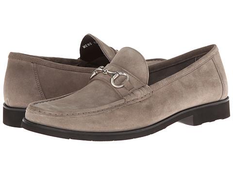 Pantofi Florsheim - Tuscany Bit - Gray Suede
