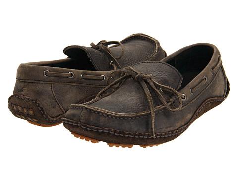 Pantofi Bedstu - Surfliner - Black