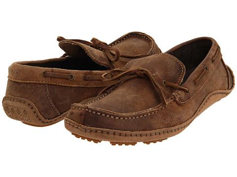 Pantofi Bedstu - Surfliner - Tan