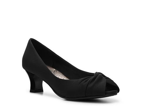 Pantofi Abella - Laura Pump - Black