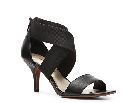Sandale Audrey Brooke - Carina Sandal - Black