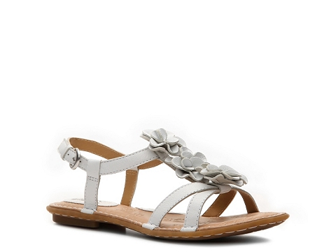 Sandale b.o.c - Dalinda Flat Sandal - White