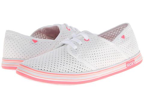 Adidasi Roxy - Hermosa - White