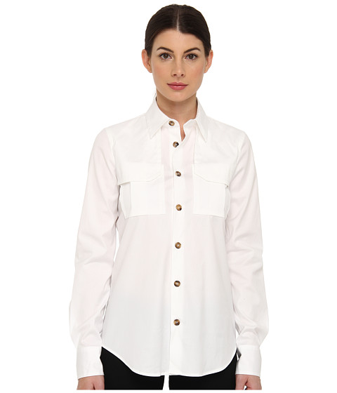 Bluze DSQUARED2 - S75DL0344 - White