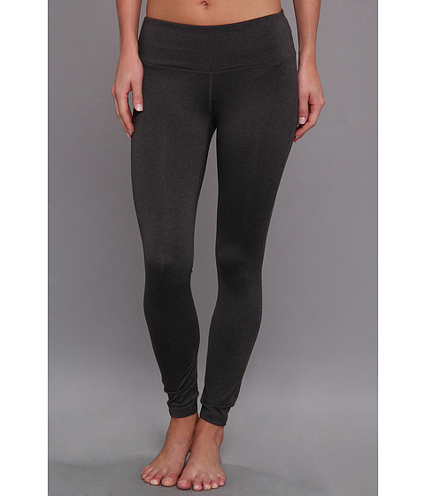 Pantaloni New Balance - Basic Legging Heather - Black Heather