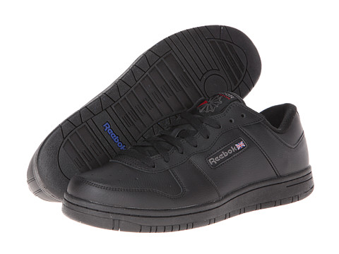 Adidasi Reebok - Reebok Royal Reeamaze Low - Black/Black