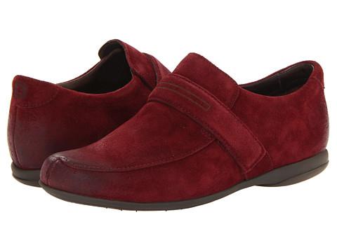 Pantofi Tsubo - Ossian - Oxblood