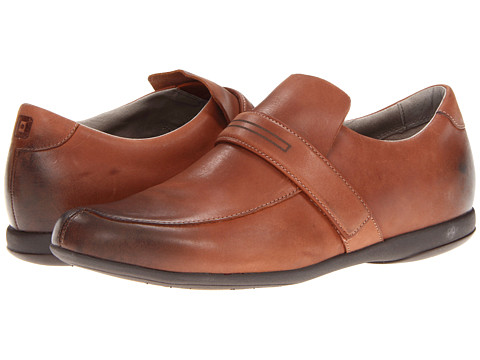 Pantofi Tsubo - Ossian - Tobacco
