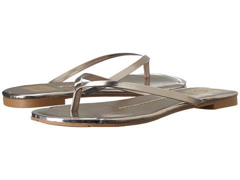 Sandale Dolce Vita - Dina - Dark Silver Stella