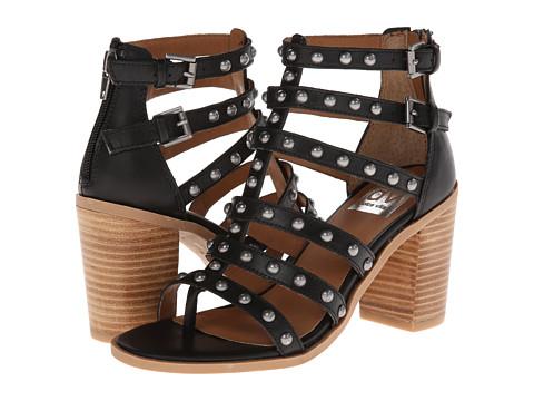 Pantofi Dolce Vita - Jannie - Black Leather