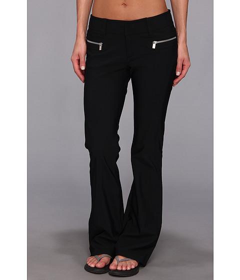 Pantaloni Prana - Alpine Pant - Black