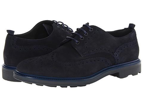 Pantofi HUGO Hugo Boss - Bokio - Dark Blue