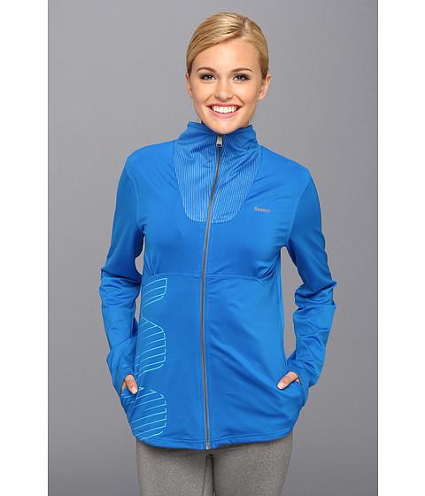 Bluze Reebok - Zig Jacket - Frenchy Blue S12/California Blue