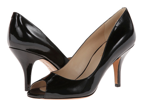Pantofi Nine West - Orissa - Black