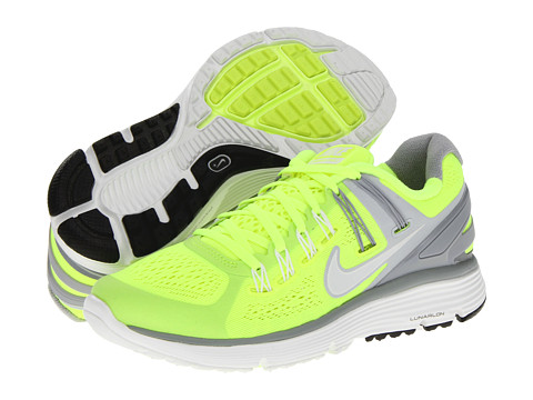 Adidasi Nike - Lunareclipse+ 3 - Volt/Wolf Grey/Pure Platinum/Summit White